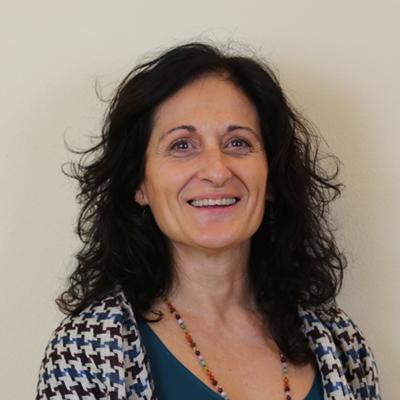 Mariapia Bocchin